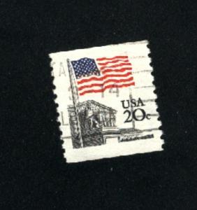 USA #1895  4  used  1981 PD .08