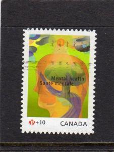 Canada Mental Health used