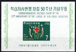 Korea #654a  MNH CV $5.00 (X7575)