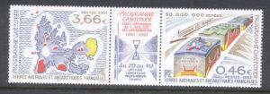 French Southern and Antarctic Territories #311 NH