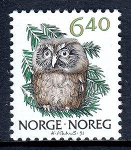 Norway - Scott #959 - MNH - SCV $2.50