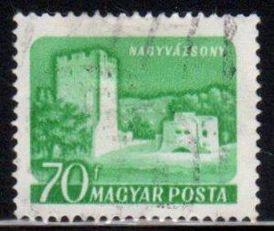 Hungary Scott No. 1286