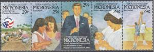 Micronesia #150   MNH  CV $2.50  (K1233L)