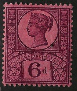 Great Britain #119 Mint OG F-VF SC$32.50...Low start Bid!