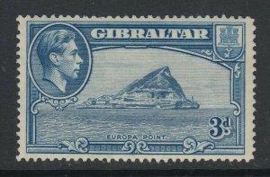 Gibraltar, Scott 111a (SG 125a), MLH