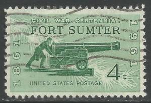 UNITED STATES 1178 VFU 113F-1
