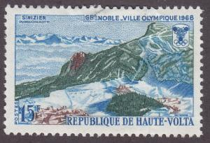 Burkina Faso 182 Saint-Nizier du Moucherotte 1967