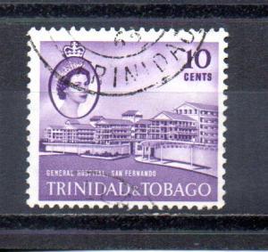 Trinidad and Tobago 94 used