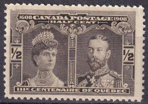 Canada #96 F-VF Unused  CV $8.00   (Z4200)