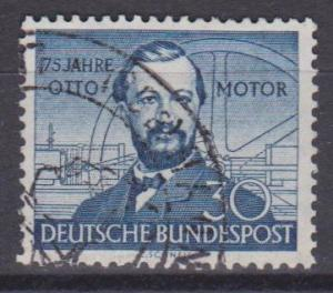 Germany #688 VF Used CV $15.00 (A8149)