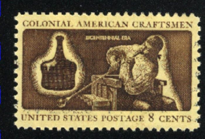 USA #1456   Used 1972 PD