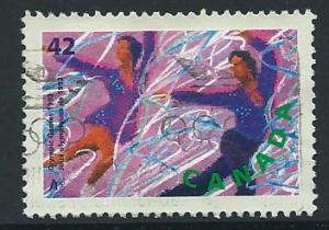 Canada SG 1483 FU