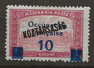 Hungary 1NJ38 h [ed11]