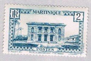 Martinique Building 2 F (AP122722)