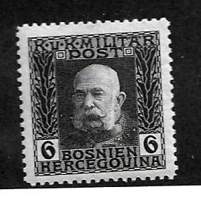 Bosnia and Hersegovina 64 Mint Hing