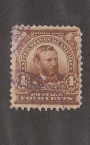 U.S. 303 Used