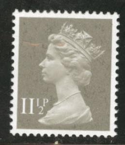 Great Britain Scott MH76 MNH** 11.5p Machin