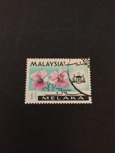 *Malaya Malacca #67u