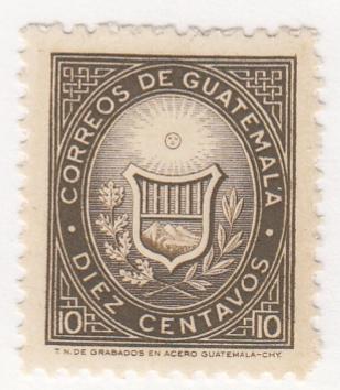 Guatemala, Scott # 389, MNH, 1966