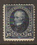 United States #274 Mint