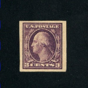 USA 483  Mint VF  1916-17 PD