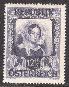 AUSTRIA SCOTT B211