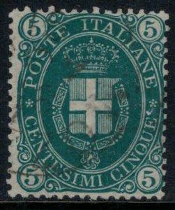 Italy #52  CV $3.00