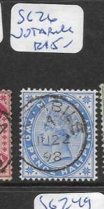 MALTA (P1406B)  QV  2 1/2D NOTABILE SON CDS VFU