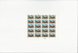 RFD - Rural Free Delivery  Scott #3090
