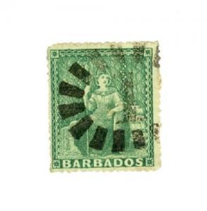 Barbados Scott 15 VF    [ID#432419]