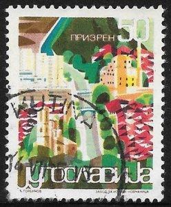 [18038] Yugoslavia Used