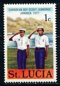 Saint Lucia #420 Single MNH