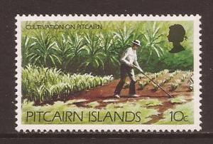 Pitcairn Islands scott #168 m/nh stock #35876