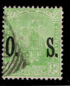 South Australia Scott o77 Used Official stamp