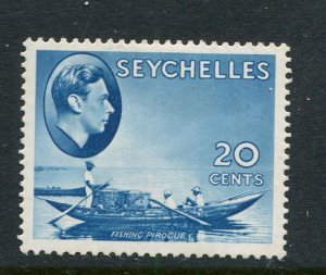 Seychelles #135 Mint