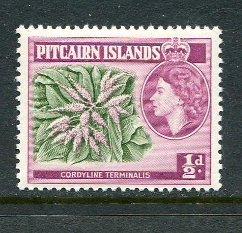 Pitcairn #120 MNH - Penny Auction