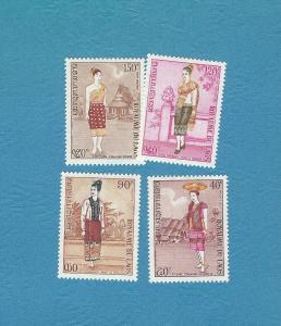 Laos 235-236, C101-C102