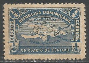 DOMINICAN REPUBLIC 111 MOG O053-2
