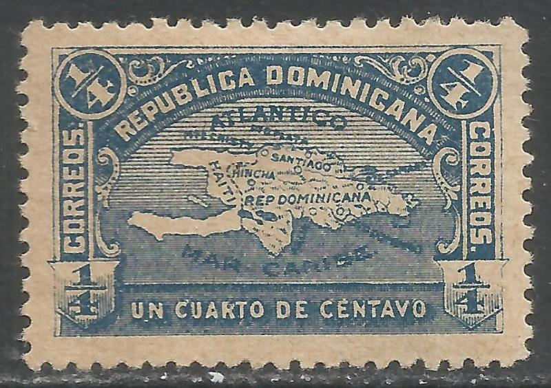 DOMINICAN REPUBLIC 111 MOG O053-2