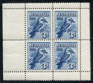 Australia SG MS160a KGV 1928 National Stamp Exhibition M/Sheet U/M