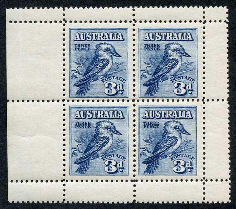 Australia SG MS160a KGV 1928 National Stamp Exhibition M/Sheet U/M