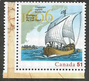 Canada 2155 Mint VF NH
