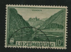 LUXEMBOURG  199   USED