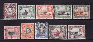 Kenya, Uganda, Tanzania 66-67, 69-72, 74, 76, 79-80 U (A)