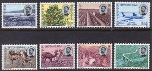 ETHIOPIA SCOTT C89-C96