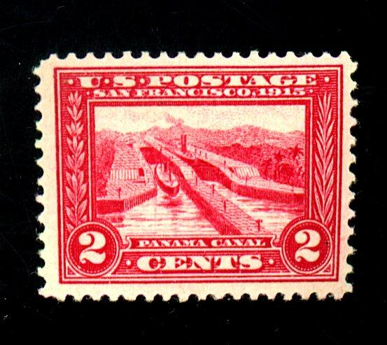398 MINT F-VF OG NH Cat $35