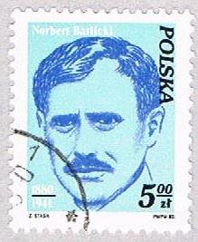Poland Man 500 (AP108701)