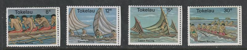 #65-8 Tokelau Mint OGNH