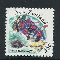 New Zealand SG 1778 VFU