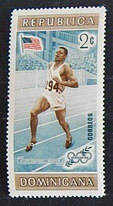 Sport, 1958, (1422-T)